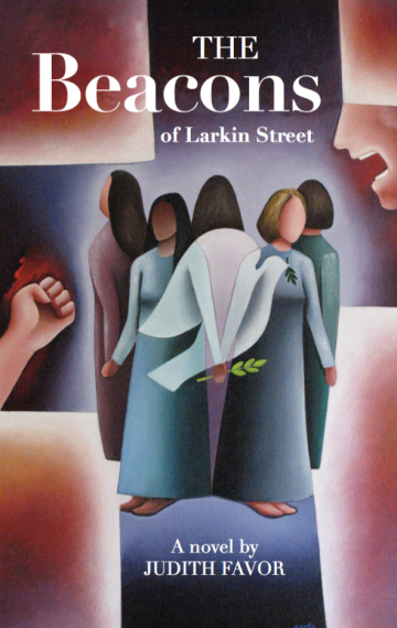 The Beacons of Larkin Street (cover image)