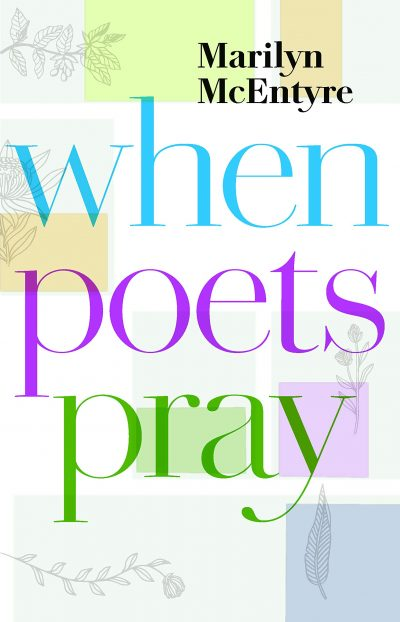 When Poets Pray bookcover image